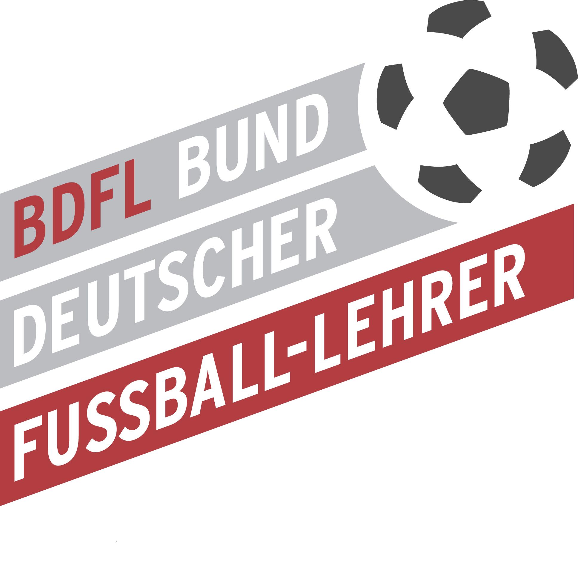 Logo Bund Deutscher Fußball-Lehrer