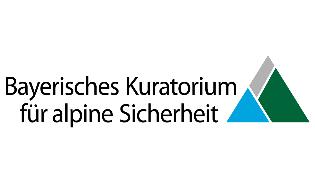 Logo Bayerisches Kuratorium für alpine Sicherheit