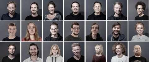 Ghostthinker GmbH Team