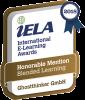 iELA Award 2018 Ghostthinker